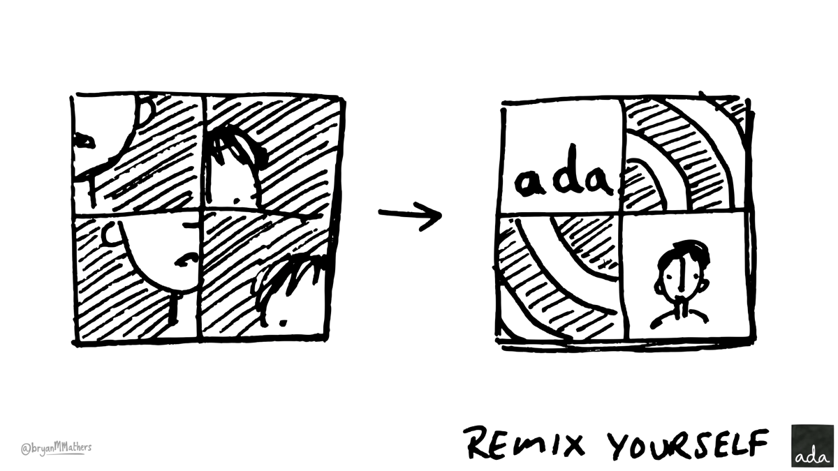 Remix Yourself