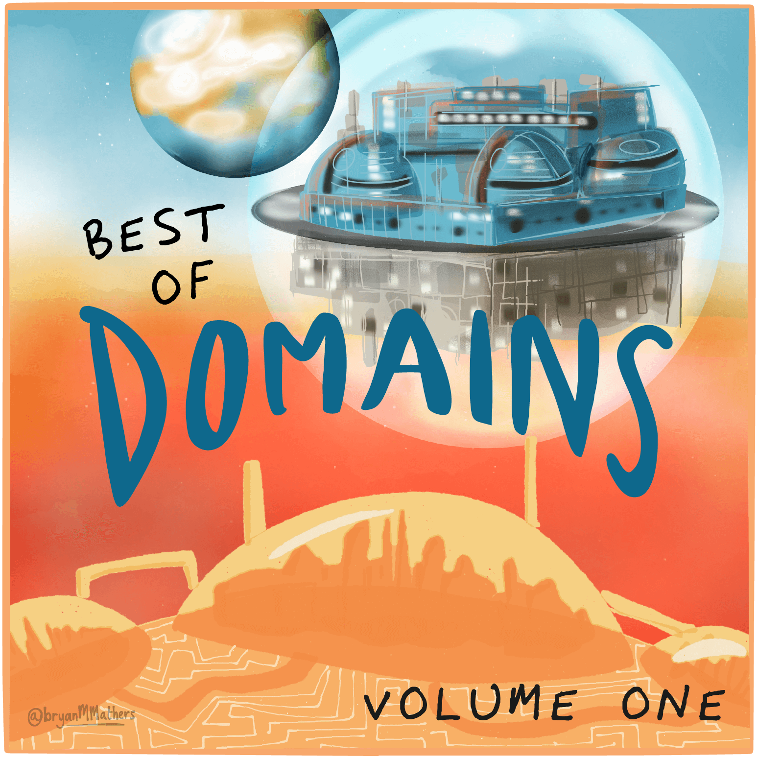 Best of Domains Vol 1