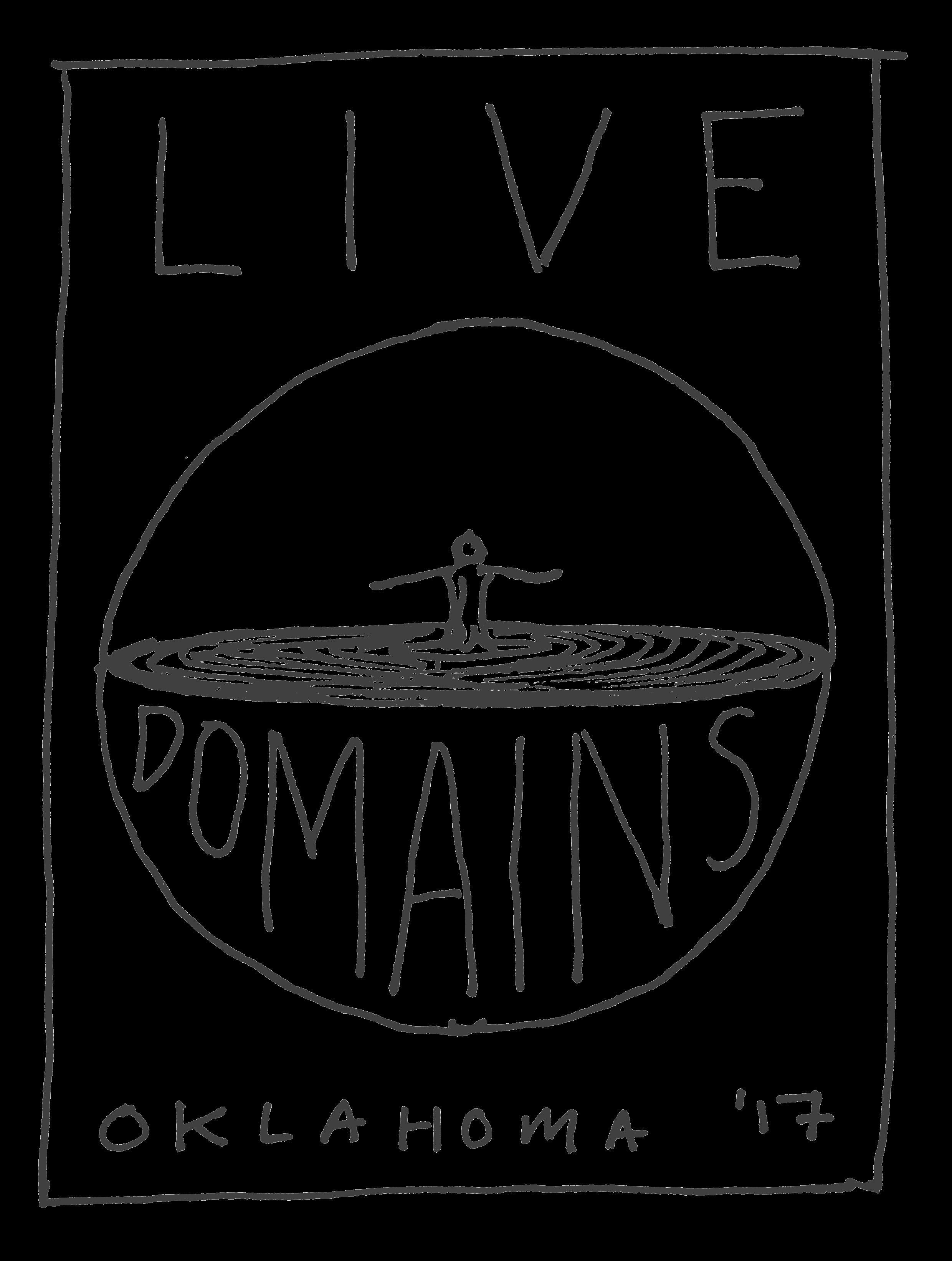 Live Domains