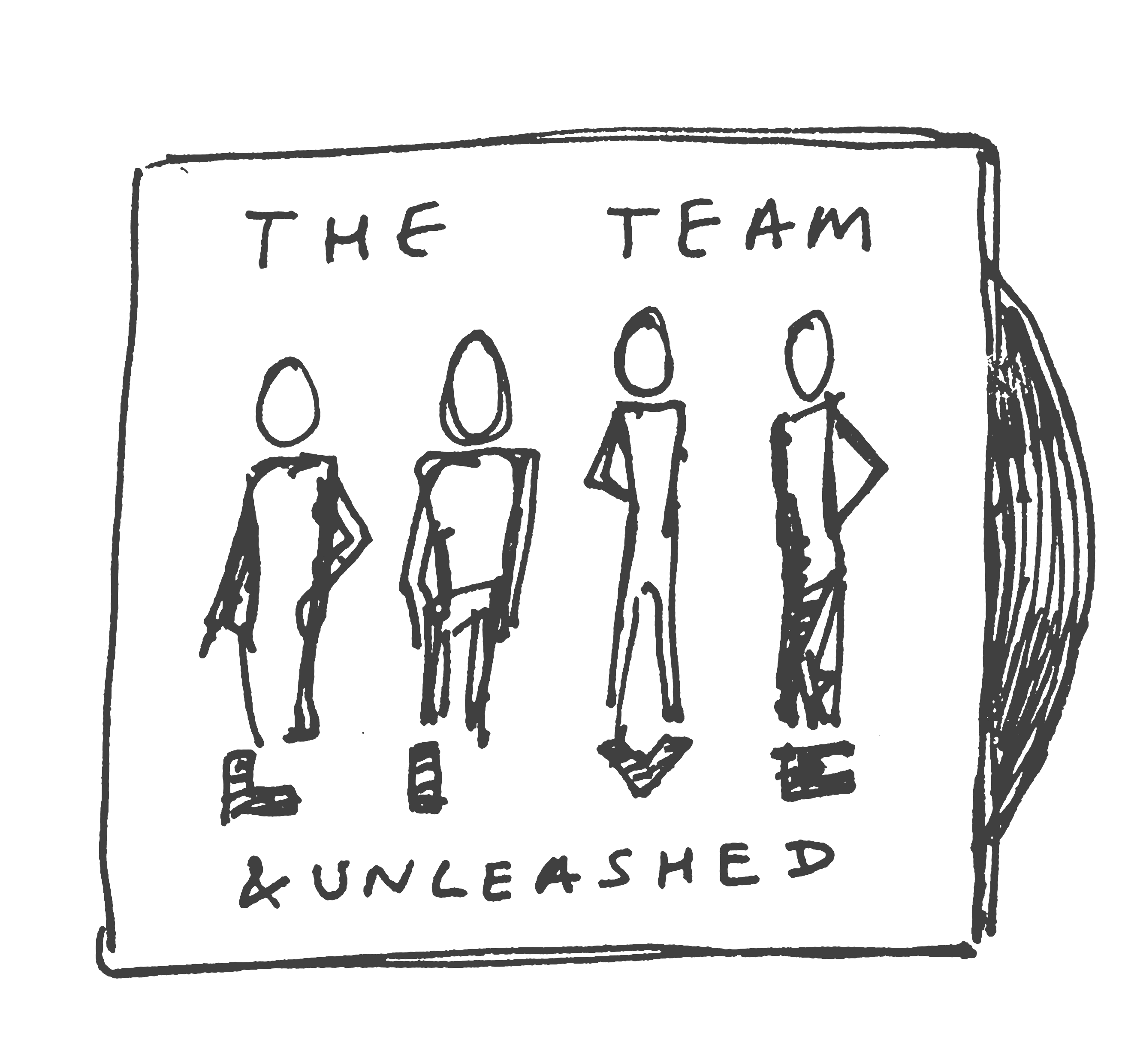 The Team - live and unleashed