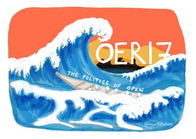 OER17 wave