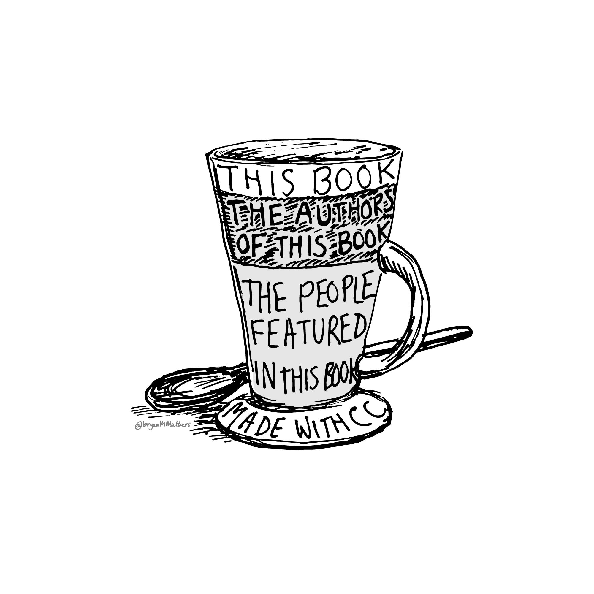 CC latte