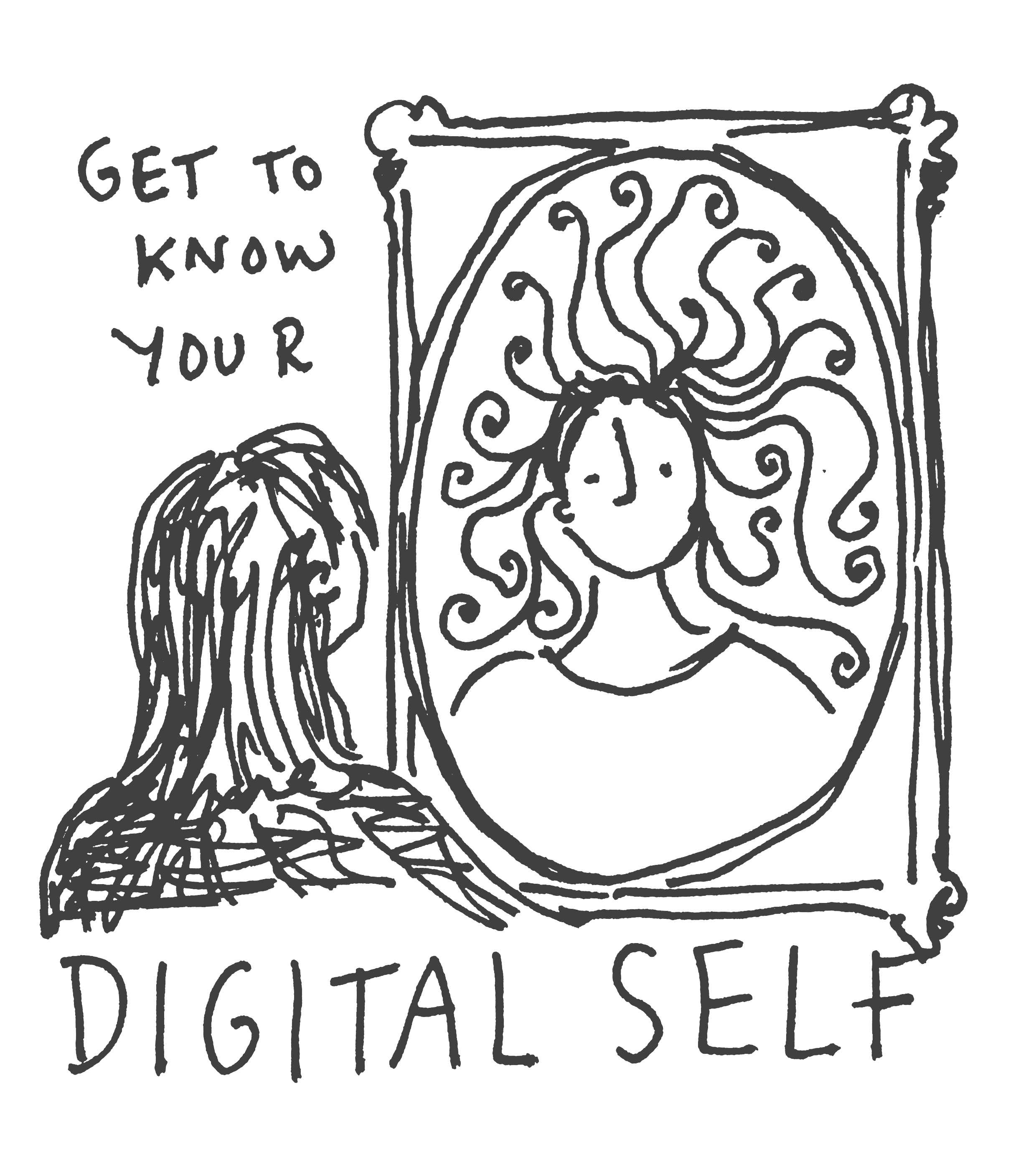 Get to know your digital self