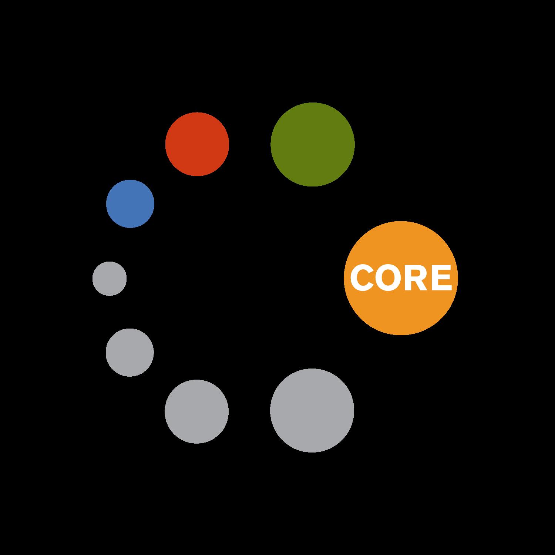 orbit dial core