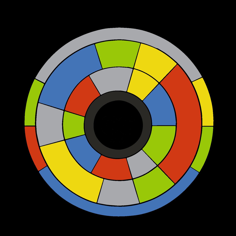 orbit unit map