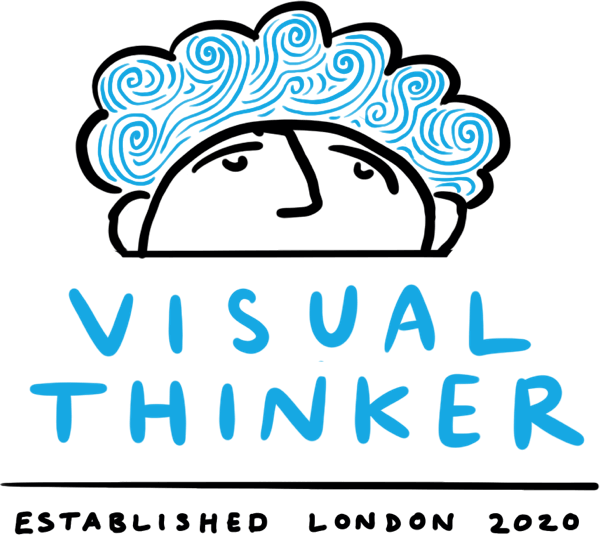 Visual Thinker Header