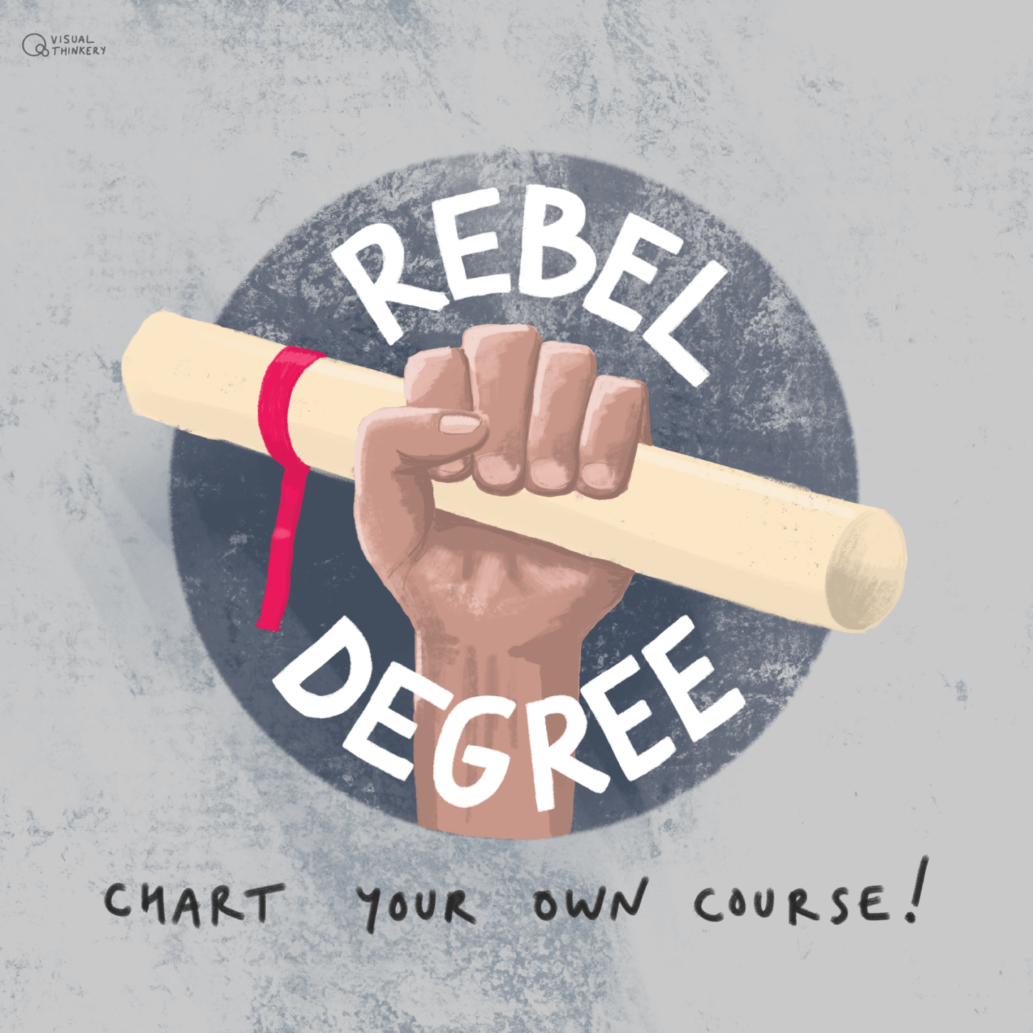 OU Open Degree - Rebel Degree