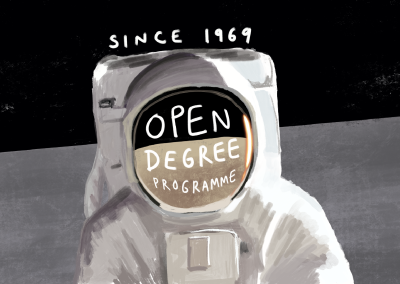 Open University – Open Degree Programme