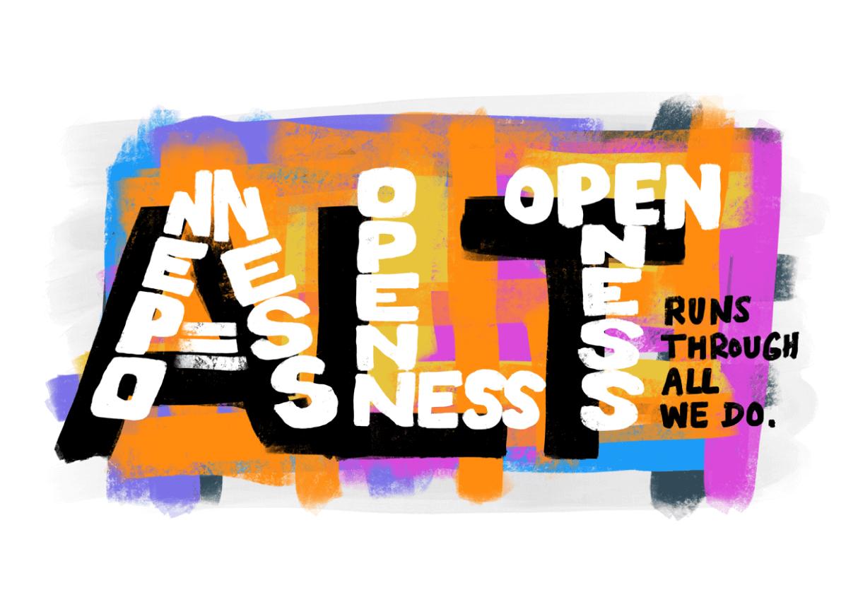 ALT Openness Logo