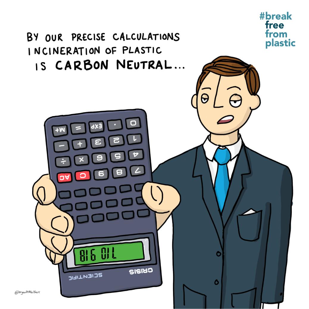 BFFP - Carbon Calculator