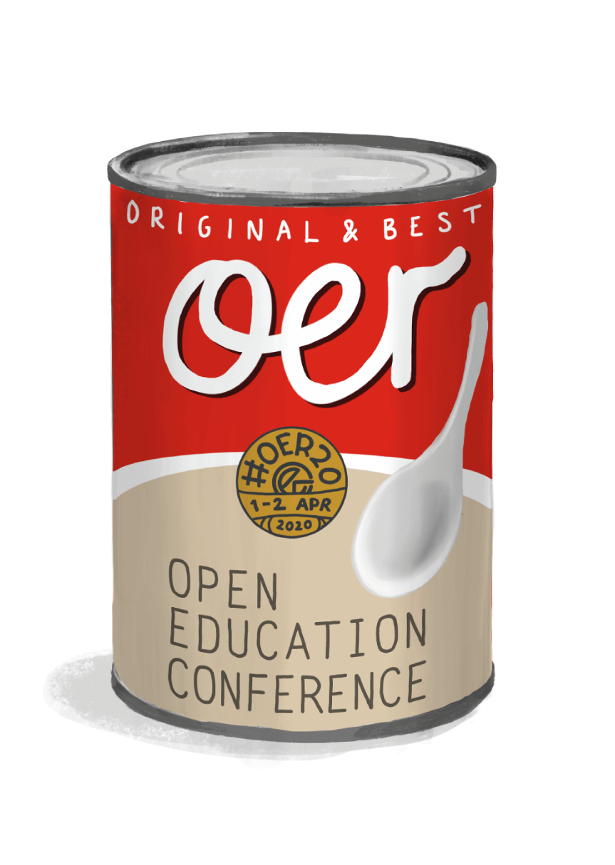 OER20 Soup can
