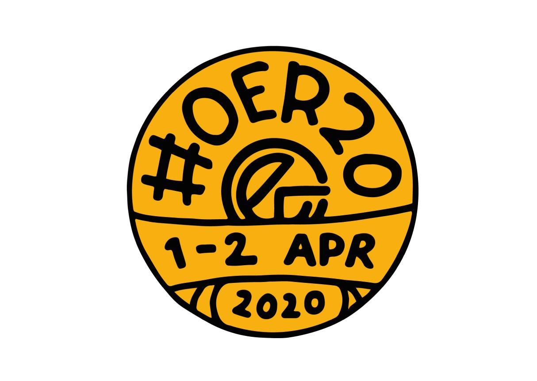 OER20 Sticker