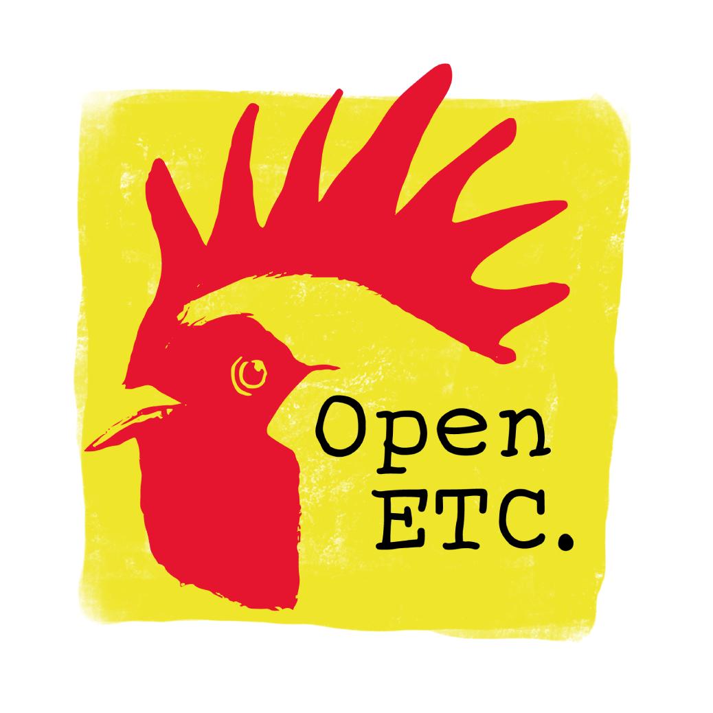 Open ETC logo