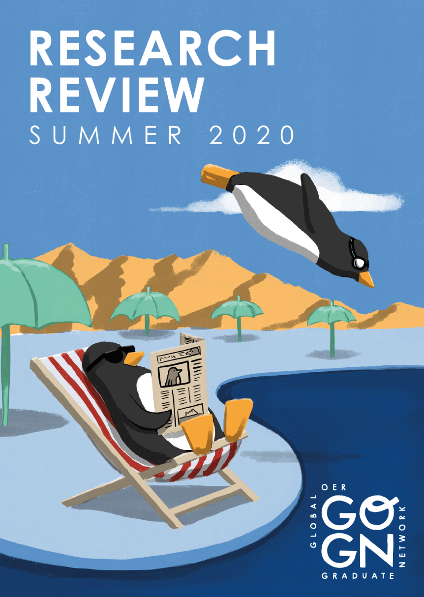 GO-GN Research Review 2020