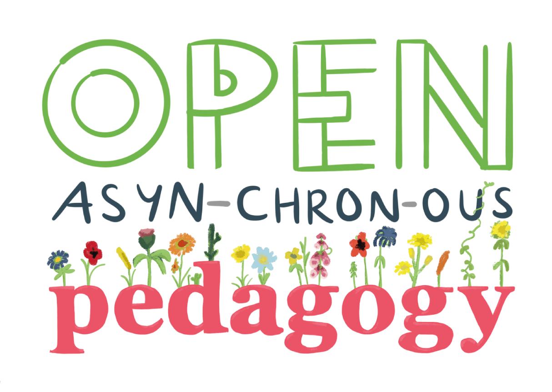 Open Asynchronous Pedagogy (CESI)