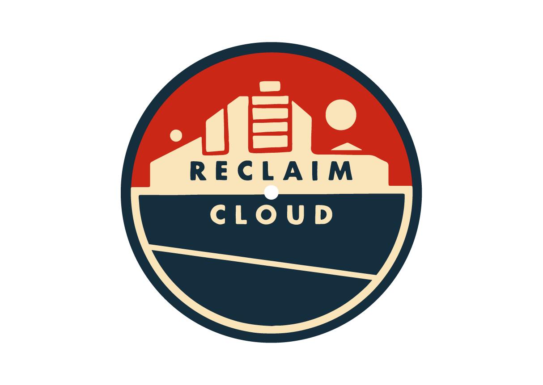 Reclaim Cloud logo (Reclaim Hosting)