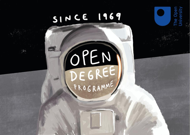 Open Degree Programme (Open University)