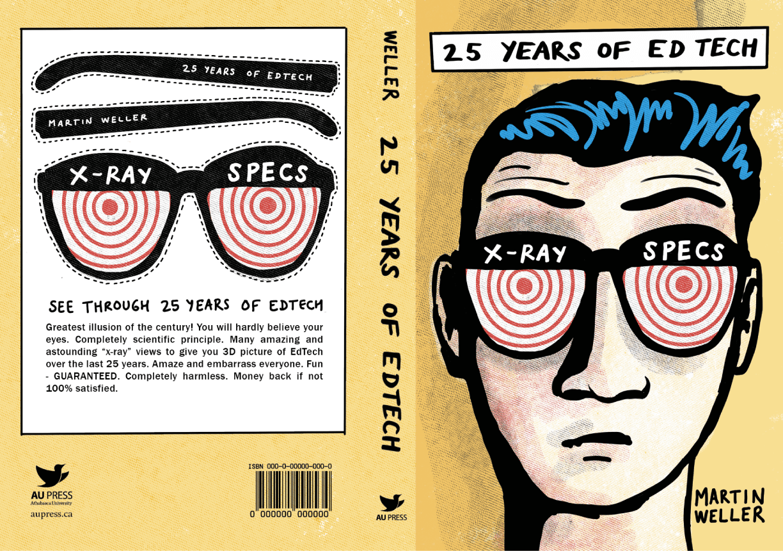 25 years of Ed Tech - Martin Weller