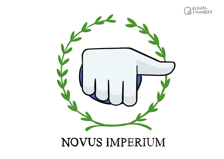 DCU - Novus Imperium