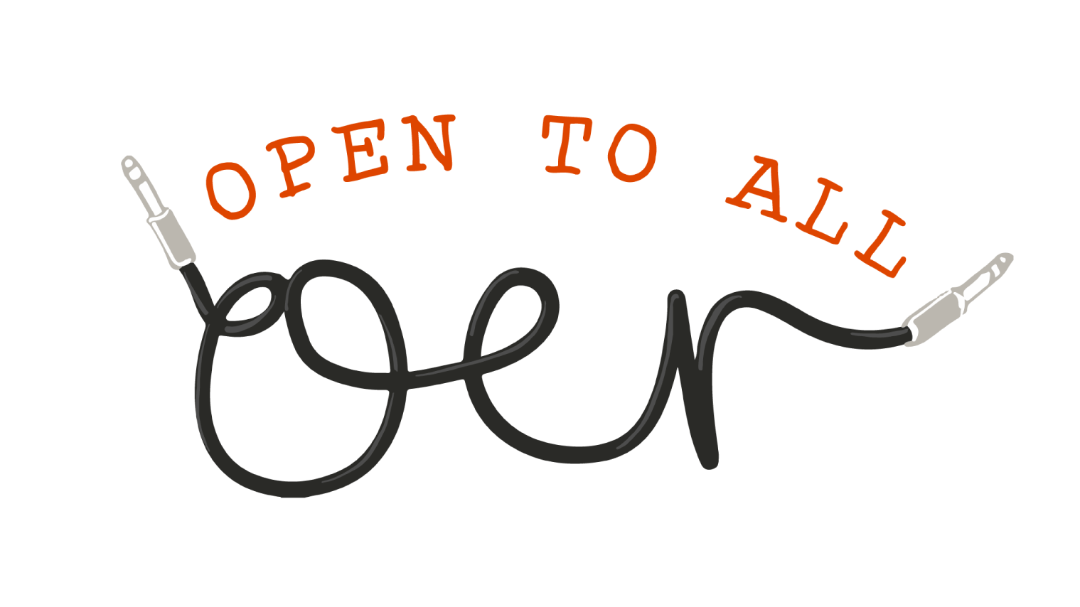 OER - Open to all