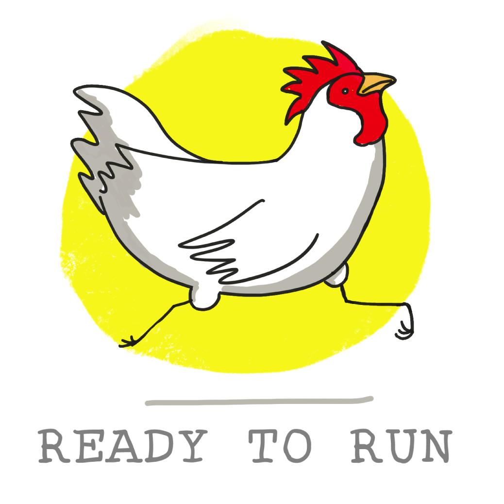 Open ETC - Ready to Run